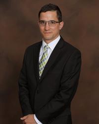 Rev. Nathan Biebert