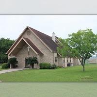 Risen Savior Lutheran Church building